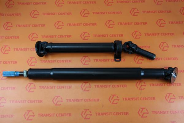 Drivaxel Ford Transit kort 1994-2000 med ABS TRATEO
