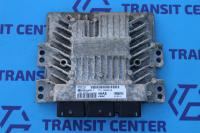 Styrenhet insprutning motor Ford Transit Connect Tourneo Connect 2009-2013 9T1112A650HD